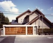 1999 奈良 K邸