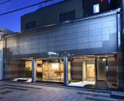 2016 奈良市 奈良東向北ホテル