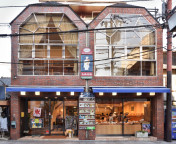 2017 奈良市 シャトードール奈良本店
