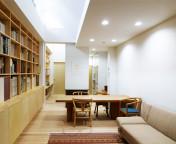 2014 奈良市 南魚屋町の家