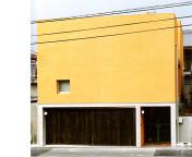 2001 奈良 OT邸