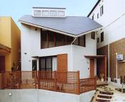 2002 奈良 IT邸