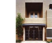 1995 奈良 松並邸/住宅:全面リフォーム
