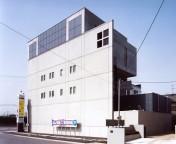 1993 橿原 久保ビル/テナントビル+住宅