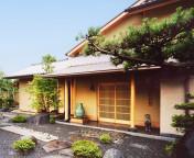 1998 奈良 U邸/住宅+茶室
