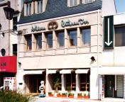 1994 シャトードール八木店/ベーカリー&レストラン