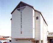 1987 ニットスタイル本社社屋/事務所ビル