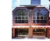1996 シャトードール奈良本店/ベーカリー&レストラン