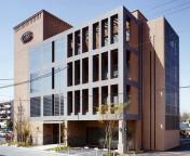1994 シャンデール本社ビル/事務所ビル